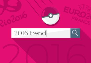 parole più cercate su Google 2016